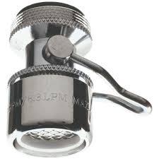 Chicago Faucet Aerator Adapter by Plumbing Supplies U003e Faucet U0026 Sink Repair Parts U003e Faucet Aerators