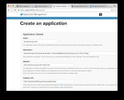 Python Decorators Simple Example by How To Add Social Login To Django