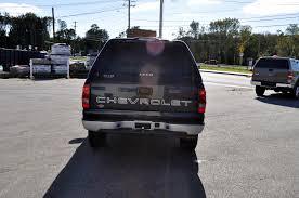 100 Killam Truck Caps 2007 Chevy Silverado Classic Premim Auto Sales