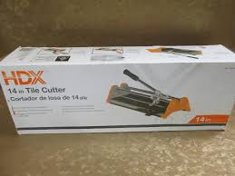 hdx tile cutter wheel toolboxes mailboxes thermostats household weather seal more