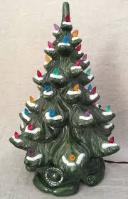 Vintage Atlantic Mold Ceramic Christmas Tree by 30 Best My Vintage Christmas Images On Pinterest Cheer Electric