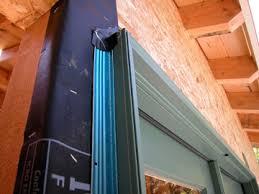 How to Install a Patio Door