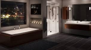 Bathroom Renovations Edmonton Alberta by Waterworks Renovations Ltd In Edmonton Ab