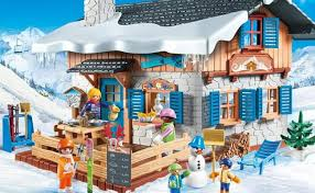 playmobil familie hauser pimp my playmobil winter