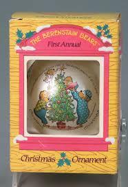 Berenstain Bears Christmas Tree 1980 by 34 Best Berenstain Bears Images On Pinterest Berenstain Bears