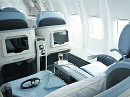 siege business air la compagnie offers unlimited business class flights business insider