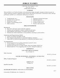Sample Resume For Entry Level Fresh Entry Level Consultant ... Design Engineer Resume Sample Pdf Valid Mechanical December 2018 Mary Jane Social Club Examples By Real People Entry Level Mechanic Resume Eeering Format Fresh 12 Vast New Grad Imp Rumes And Student Perfect 10 For An Entrylevel Monstercom Samples Bioeeering Sales Essay Writing Essentials English Program Csu Channel