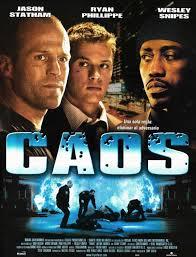 Chaos-Chaos