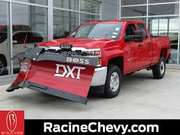100 4wd Truck New 2019 Chevrolet Silverado 2500HD Work Double Cab In The