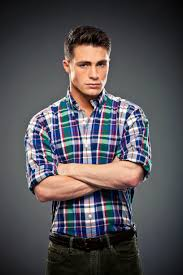 Colton Haynes Halloween 2014 by Mtv Confirms Colton Haynes Leaving Teen Wolf After Season 2