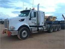 2016 PETERBILT 567 Sleeper Truck Jeff Martin Auctioneers Inc STANTON ...