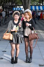 Tokyo Girls Collection 2012 A W Snaps 70