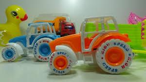 100 Toy Farm Trucks Baby Studio New Tractors Nice Farmer Trucks Trucks Toy YouTube