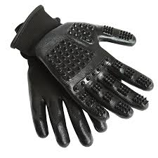 Shedding Blade For Horses by Handson Grooming Gloves In Grooming Gloves U0026 Mitts At Schneider