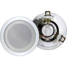 Bogen Orbit Ceiling Speakers by Install Speakers Bogen Communications User Manual Pdf Manuals Com