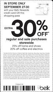 Belk Coupons - Extra 30% Off At Belk Belk Coupon Code Up To 25 Off Free Shipping Computer Parts Online Stores Coupons Extra 20 At Wwwbelkcom Credit Card Bill Payment Guide Promocalendarsdirect Com Promo Instrumart Discount Store In Oak Ridge Renovated More Come Best Women Clothing Service Saint Marys Ga Womens Refer A Friend Earn Off Milled How Find A Working Crocs Promo Code One Extremely Give Away 2 Million Gift Cards On Thanksgiving Celebrates 130 Years Belk Fall Home Sale Regular And Items