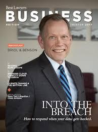 100 Scott Fulcher Trucking Best Lawyers Winter Business Edition 2017 By Best Lawyers Issuu