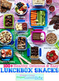 Healthy Office Snacks Ideas by 100 Healthy Delicious And Easy Lunchbox Snacks Snacks Lunches