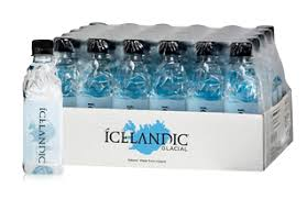 330ml Icelandic Glacial Water Case
