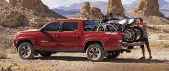 100 Used Toyota Tacoma Trucks For Sale The 2019 Pickup Is Here Collingwood