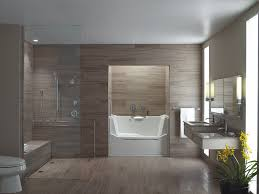 Kohler Bathtubs For Seniors by Photo Courtesy Of Kohler Bathroom With Universal Design Features