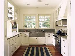 White Kitchen Design Ideas Pictures by Small Galley Kitchen Design Ideas 28 Images Small Galley