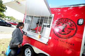 100 Lobster Truck Women Bring Hut Food Truck To Hamden New Haven Register