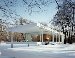 100 Van Der Architects Buildings And Houses By Ludwig Mies Van Rohe Buildings