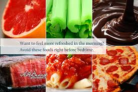 7 high calorie food to be avoided before going to bed daily updates
