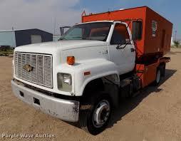 1991 Chevrolet Kodiak C6500 Sewer Jetter Truck | Item DB9159...