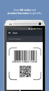ScanLife Barcode & QR Reader Apps on Google Play