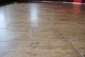 tile wood floors kitchen with tile wood floor vs laminate tile