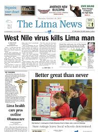The Lima News - Oct. 18, 2012 | Adequate Yearly Progress ... Community Oriented Policing New And Used Trucks For Sale On Cmialucktradercom Uber Driverless Cars Back Roads Less Than A Year After Deadly Lima Ohio 4 Wheel Jamboree 1959 Cadillac Limousine With Rumble Seat Motorized Vehicles Junkyard Find 1982 Oldsmobile Cutlass Ciera The Truth About 2008 Hnigan Gl1800 Trike Oh Cycletradercom For 4950 This Bird Is A Fox Atvs 5911 Near Me Atv Trader 5k Usd Or Equivalent Challenge The Most Teresting