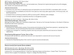 Example Of Resume Title Titles Examples That Stand Out Resumes