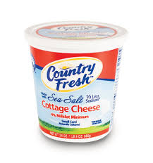 Country Fresh Introduces Michigan Consumers to the First Cottage