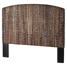 Used Pottery Barn Seagrass Chairs by Andres Seagrass Headboard Target