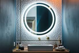 kleines badezimmer einrichten trotz platzmangel rundum