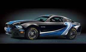 Ford Shelby GT500 2012 HD Wide Wallpaper for Widescreen 73