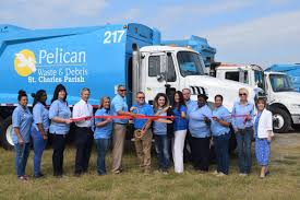 Pelican Waste Now In Houma, Looking For More | Business | Houmatimes.com