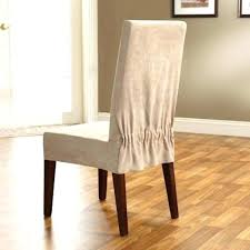 How To Make Dining Room Chair Covers With Arms Slipcovers For