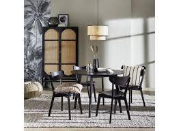 esszimmerstuhl set aus holz im retro stil kaufen