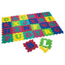 Alphabet Puzzle Baby Floor Mat Foam Playmats Ireland