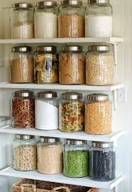 22 Pretty Ways to Organize Your Pantry