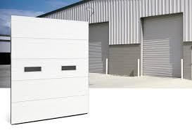 Ideal Door Garage Doors Sold at Menards Residential and