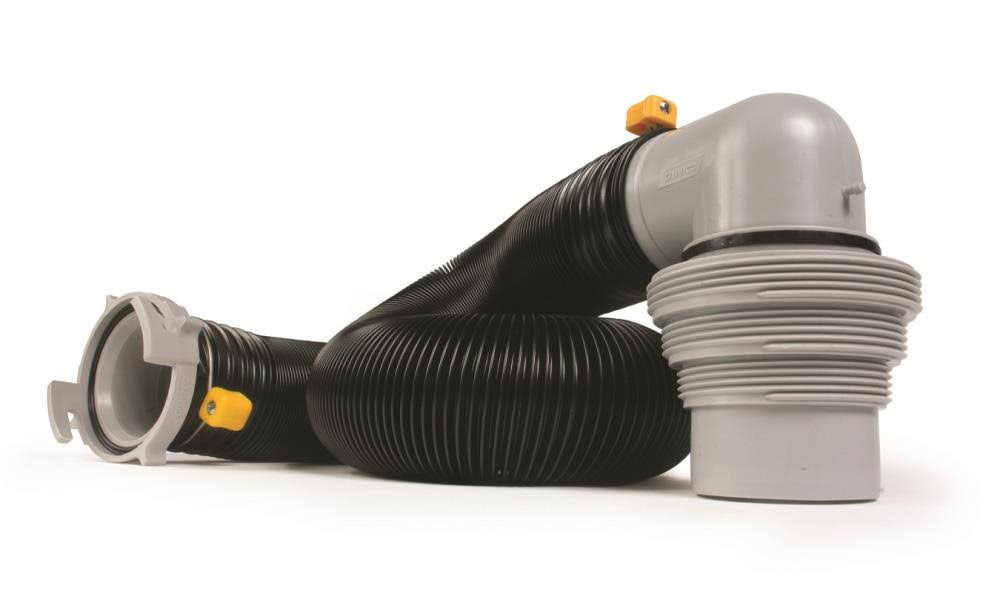 Rv Sewer Hose Kit