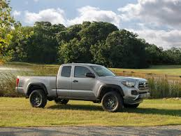 100 Kelley Blue Book Truck 2019 Toyota Tacoma SX Debuts At Texas State Fair