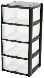 Sterilite 4 Shelf Cabinet White by Best 25 4 Drawer Tower Unit Ideas On Pinterest 2 Drawer Tower