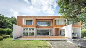 100 A Architecture TOSTEM Thailand Highlight