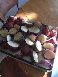 Planning And Foresight: Backyard Potatoes Texas Garden The Fervent Gardener How Many Potatoes Per Plant Having A Good Harvest Dec 2017 To Grow Your Own Backyard 17 Best Images About Big Green Egg On Pinterest Pork Grilled Red Party Tuned Up Want Organic In Just 35 Vegan Mashed Potatoes Triple Mash Mashed Pumpkin Cinnamon Bacon Sweet Gardening Seminole Pumpkins And Sweet From My Backyard Potato Salad Recipe Taste Of Home