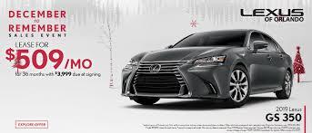 Lexus Of Orlando - Lexus Sales, Service, And Parts